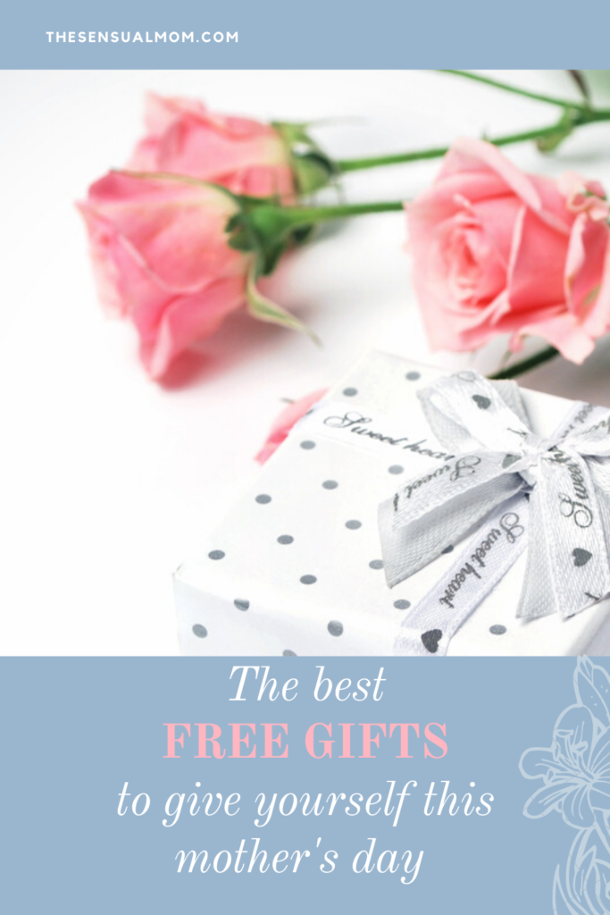 top best free mother's day gifts